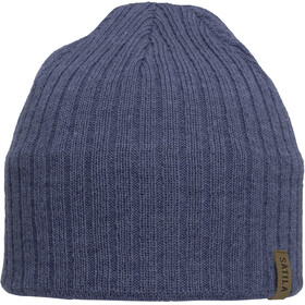Sätila of Sweden Rib Hat denim blue